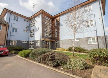 Thumbnail 2 bedroom flat for sale in Flexerne Crescent, Ashland, Milton Keynes
