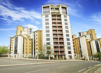 Thumbnail 1 bed flat for sale in Baltic Quay, Gateshead, Tyne And Wear
