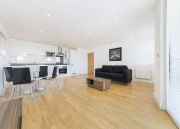 Thumbnail 2 bed flat to rent in Admirals Tower, 8 Dowells Street, Greenwich, London, Greater London