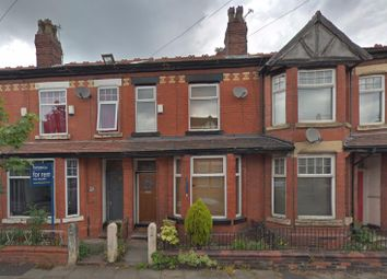 Thumbnail 4 bed property to rent in Monica Grove, Burnage, Manchester
