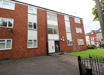 Thumbnail 1 bedroom flat for sale in Brainerd Street, Old Swan, Liverpool