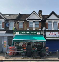 Thumbnail Retail premises for sale in 55 Meads Lane, Ilford, Essex