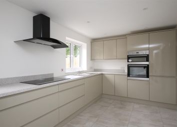 Thumbnail 4 bed detached house to rent in Windhover Close, Dereham