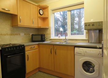 Thumbnail 1 bed flat for sale in Thornhurst Avenue, Quinton, Birmingham