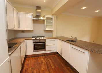 Thumbnail 2 bed flat to rent in Bennett Park, London