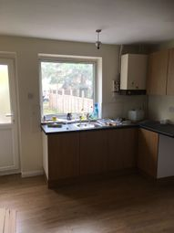 Thumbnail 2 bedroom town house to rent in Campion Walk, Beaumount Leys, Leicester