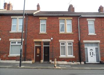 Thumbnail 2 bedroom flat to rent in Norham Road, North Shields