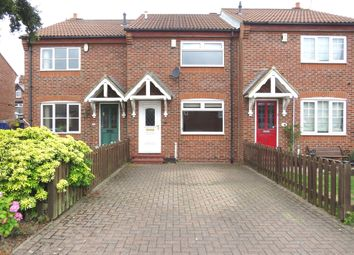 Thumbnail 3 bedroom terraced house for sale in Flaxton Court, Hartlepool