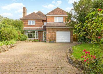 Thumbnail 5 bedroom detached house for sale in Noahs Ark, Kemsing, Sevenoaks, Kent