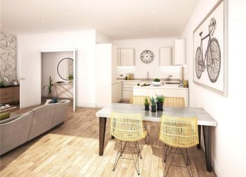 Thumbnail 3 bed flat for sale in Beauty Block, Wing, Camberwell