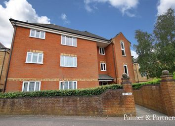 Thumbnail 2 bedroom flat for sale in Mill Road Drive, Purdis Farm, Ipswich