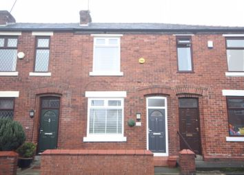 Thumbnail 2 bed terraced house for sale in Willbutts Lane, Meanwood, Rochdale
