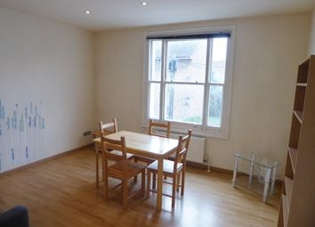 Thumbnail 1 bed flat to rent in Lambourn Road, Clapham