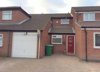 Thumbnail 3 bedroom town house for sale in Bathley Street, Embankment, Nottingham