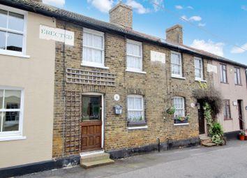 Thumbnail 2 bed cottage for sale in Princess Margaret Road, East Tilbury Village
