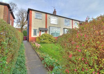 3 bed semi-detached house for sale in Breightmet Drive, Bolton BL2