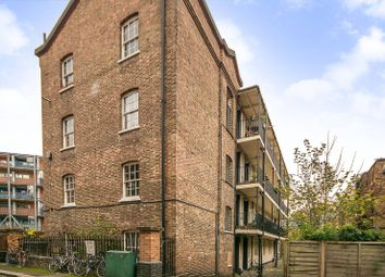 Thumbnail 2 bed flat for sale in Gibson Gardens, Stoke Newington