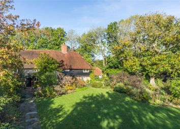 Theobalds Road, Wivelsfield Green, Burgess Hill, West Sussex RH15. 5 bed detached house for sale