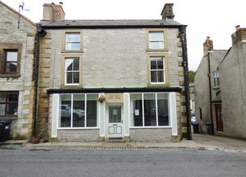 Thumbnail 4 bed end terrace house for sale in Tideswell, Buxton, Derbyshire