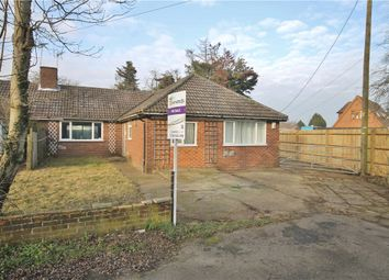 Thumbnail 3 bed semi-detached bungalow for sale in Spout Lane North, Stanwell Moor