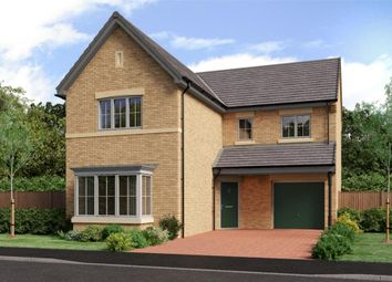 "Thumbnail 4 bed detached house for sale in ""The Fenwick"" at Low Lane, Acklam, Middlesbrough"