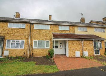 Thumbnail 3 bed terraced house for sale in Church Leys, Harlow, Essex