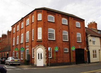 Thumbnail 1 bed flat to rent in Nelson Works, 159 Havelock Street, Kettering, Northamptonshire