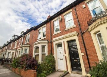 Thumbnail 7 bed terraced house for sale in Osborne Avenue, Jesmond, Newcastle Upon Tyne