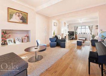 Thumbnail 4 bedroom terraced house to rent in Green Lane, Thornton Heath