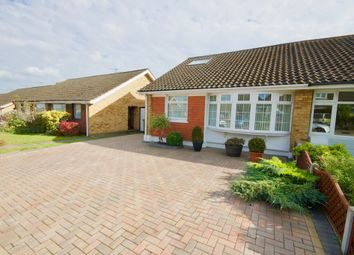 3 bed semi-detached bungalow for sale in Chaplin Close, Galleywood, Chelmsford CM2