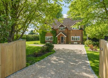 Thumbnail 4 bed detached house for sale in Owlswick Lane, Owlswick, Princes Risborough