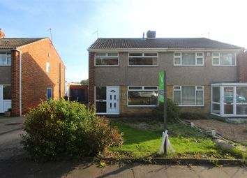 Thumbnail 3 bed semi-detached house for sale in Fulthorpe Avenue, Darlington