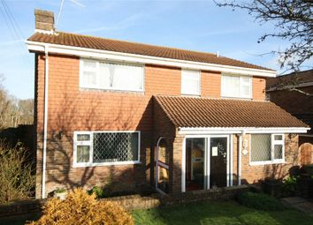 Thumbnail 4 bed detached house for sale in Top Cross Road, Bexhill-On-Sea