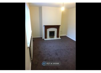 Thumbnail 2 bed terraced house to rent in Dowson Road, Hartlepool