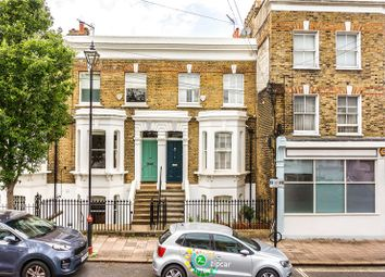 Thumbnail 4 bed terraced house for sale in Monkton Street, Kennington, London