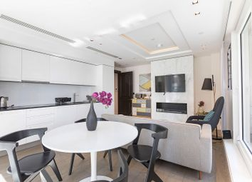 Thumbnail 2 bed flat for sale in High Street Kensington, Charles House, Kensington, London