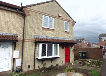 Thumbnail 3 bed end terrace house for sale in The Valls, Bradley Stoke, Bristol