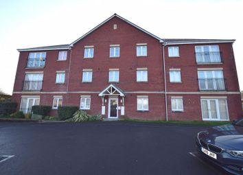 Thumbnail 1 bed flat to rent in 60 Wild Field, Broadlands, Bridgend