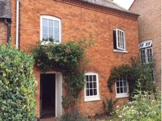 Thumbnail 4 bed detached house for sale in Chapel Street, Warmington, Oxon