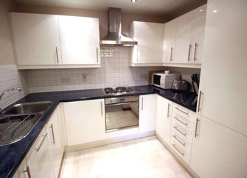 Thumbnail 2 bedroom flat to rent in Vista Court, Ranelagh Road, Ipswich