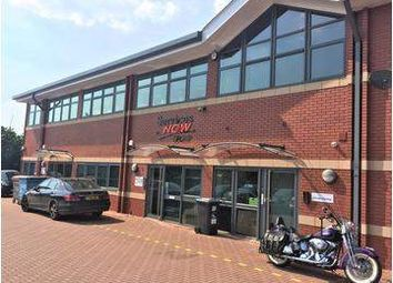 Thumbnail Office to let in Manor Way, Borehamwood