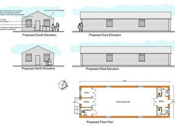 Thumbnail Property for sale in Rear Of 15, 17, 19 Solva Road, Clase, Swansea.