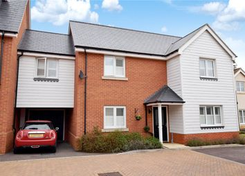 4 bed link-detached house for sale in Bokhara Close, Tiptree, Colchester CO5