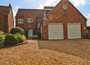 Thumbnail 4 bed detached house for sale in Westgate Road, Belton, Doncaster