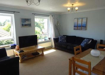 Thumbnail 2 bed flat for sale in Carlford Close, Martlesham Heath, Ipswich