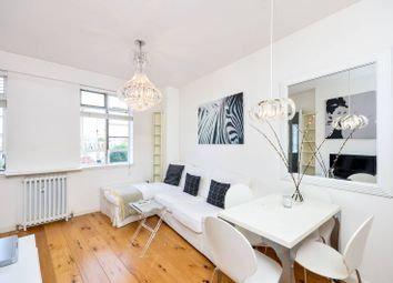 Thumbnail 1 bed flat to rent in Nell Gwynn House, Chelsea