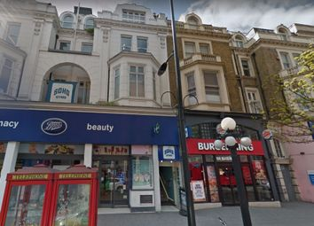 Thumbnail 1 bedroom flat to rent in Earls Court Road, London