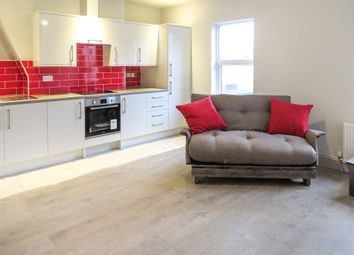 Thumbnail 1 bed flat for sale in Marlborough Road, Banbury