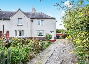 3 bed semi-detached house for sale in Carnarc Crescent, Inverness IV3