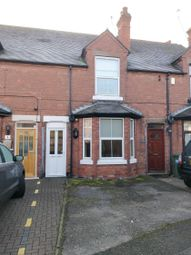 Thumbnail 2 bedroom terraced house to rent in Keystone Road, Rugeley
